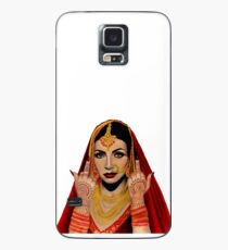 Not Your Bride Case/Skin for Samsung Galaxy