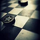 Checkers by Erin Hause