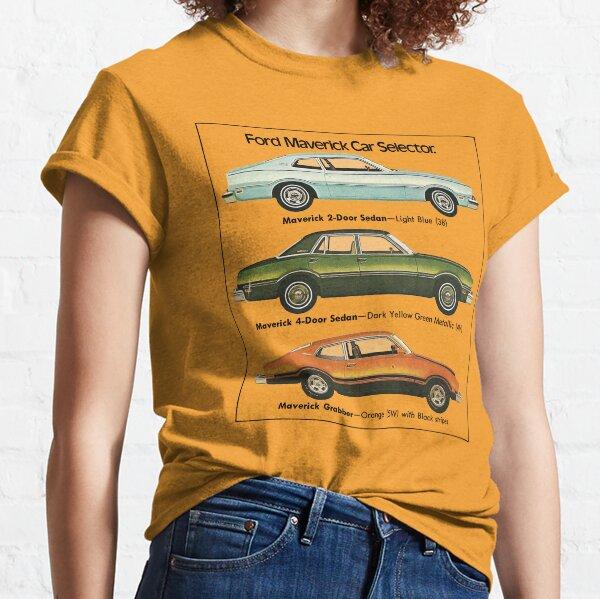FORD MAVERICK Classic T-Shirt