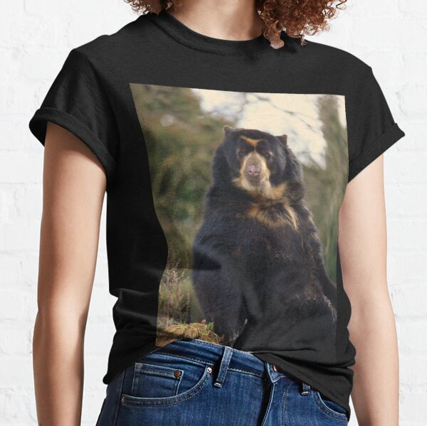 Spectacled Bear Classic T-Shirt