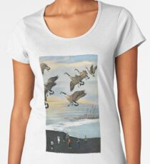 Ugly ducklings  Women's Premium T-Shirt