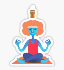 JavaCityZen Sticker