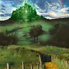 Prairie Oz by AJ Bauers