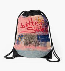 Bitter Sweet Drawstring Bag