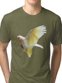 Cockatoo Tri-blend T-Shirt