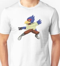 Falco - Super Smash Brothers Melee Nintendo T-Shirt