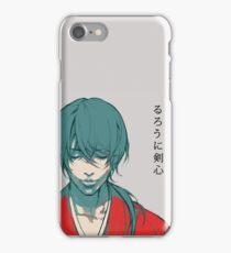 Rurouni Kenshin iPhone Case/Skin