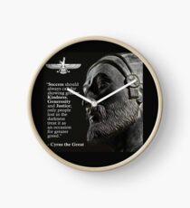 Reloj Ciro el Grande
