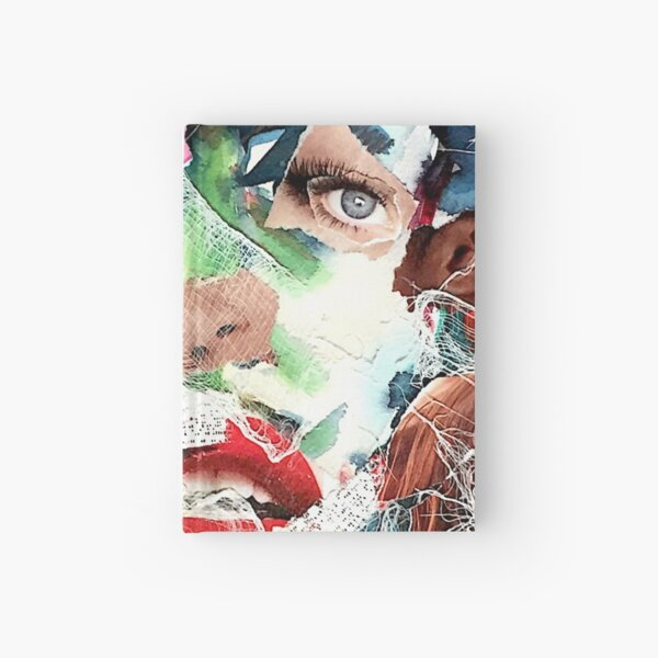 Catharsis 13 Hardcover Journal