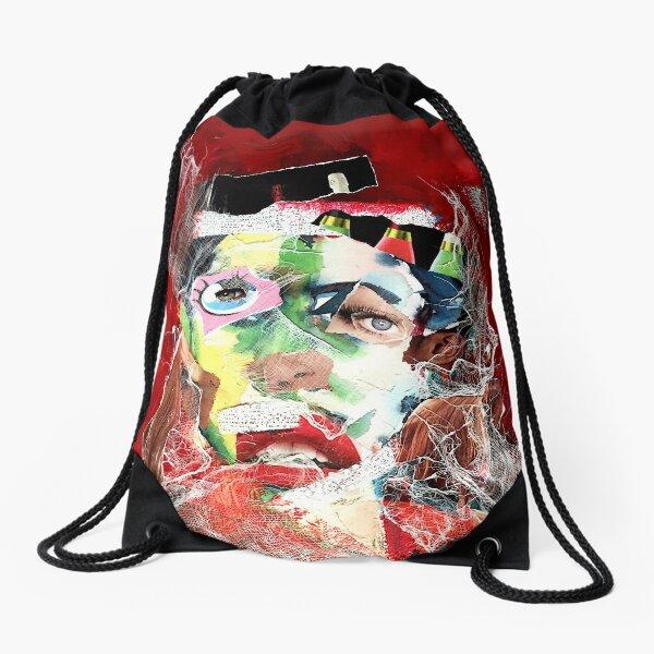 Catharsis 13 Drawstring Bag