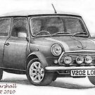 Mini Coupe by emarshall