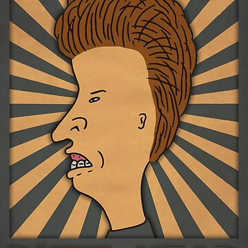 Butthead by Durro