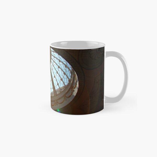 Berrington Hall Skydome Flare Classic Mug