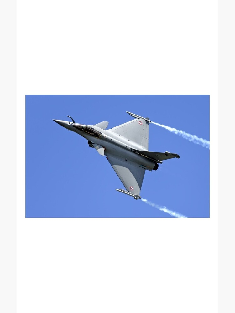FRENCH AIR FORCE DASSAULT RAFALE SWEATSHIRT