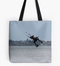 Point Henry Surfing  #3 Tote Bag