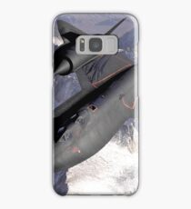 MILITARY AIRCRAFT Samsung Galaxy Case/Skin