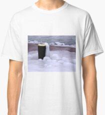 Frozen Bin  Classic T-Shirt