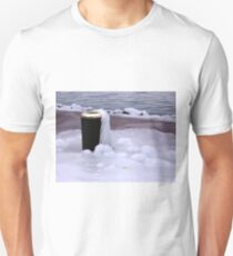 Frozen Bin  Unisex T-Shirt