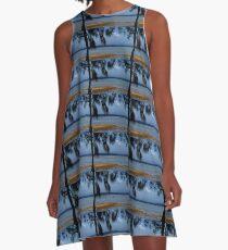 Huskinsson NSW A-Linien Kleid
