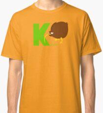 k for kiwi Classic T-Shirt