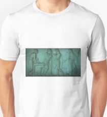 The Egyptological Collections  T-Shirt