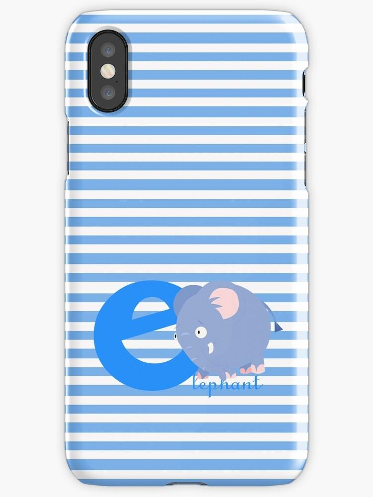 e for elephant by alapapaju