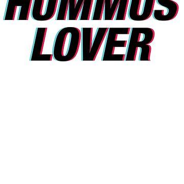 Hummus Lover by kamrankhan