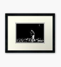 Sonny Rollins Framed Print