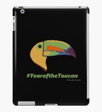 Year of the Toucan! iPad Case/Skin