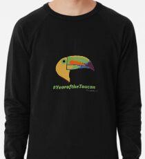 Year of the Toucan! Lightweight Sweatshirt