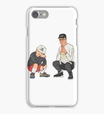 King of the Trill iPhone Case/Skin