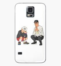 King of the Trill Case/Skin for Samsung Galaxy