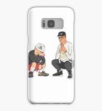 King of the Trill Samsung Galaxy Case/Skin