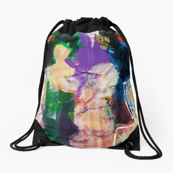 One Eye Series No. 3B Drawstring Bag