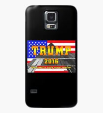 TRUMP 2016 Case/Skin for Samsung Galaxy