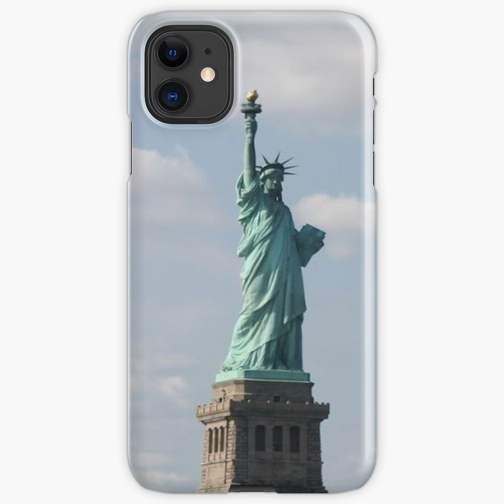 Statue of Liberty iPhone Case & Cover