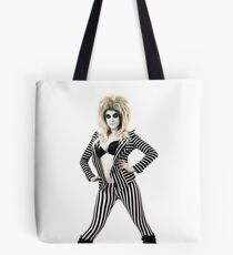 Ghost with the Most Tote Bag