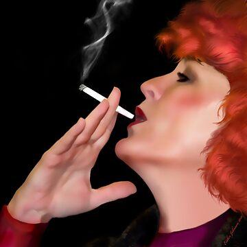Bad Girl by EstherJohnson