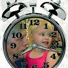 TIME by Nancy Shields