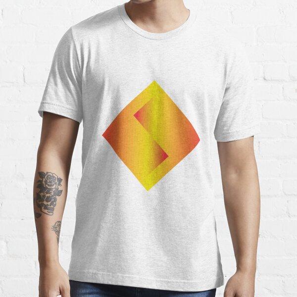 Logotipo icónico de Sony Camiseta esencial