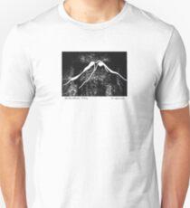 MT RUAPEHU 2797m Unisex T-Shirt