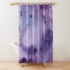 Mystical Mirage Shower Curtain