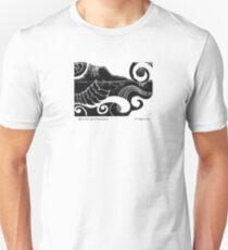 MOUNT MAUNGANUI Unisex T-Shirt