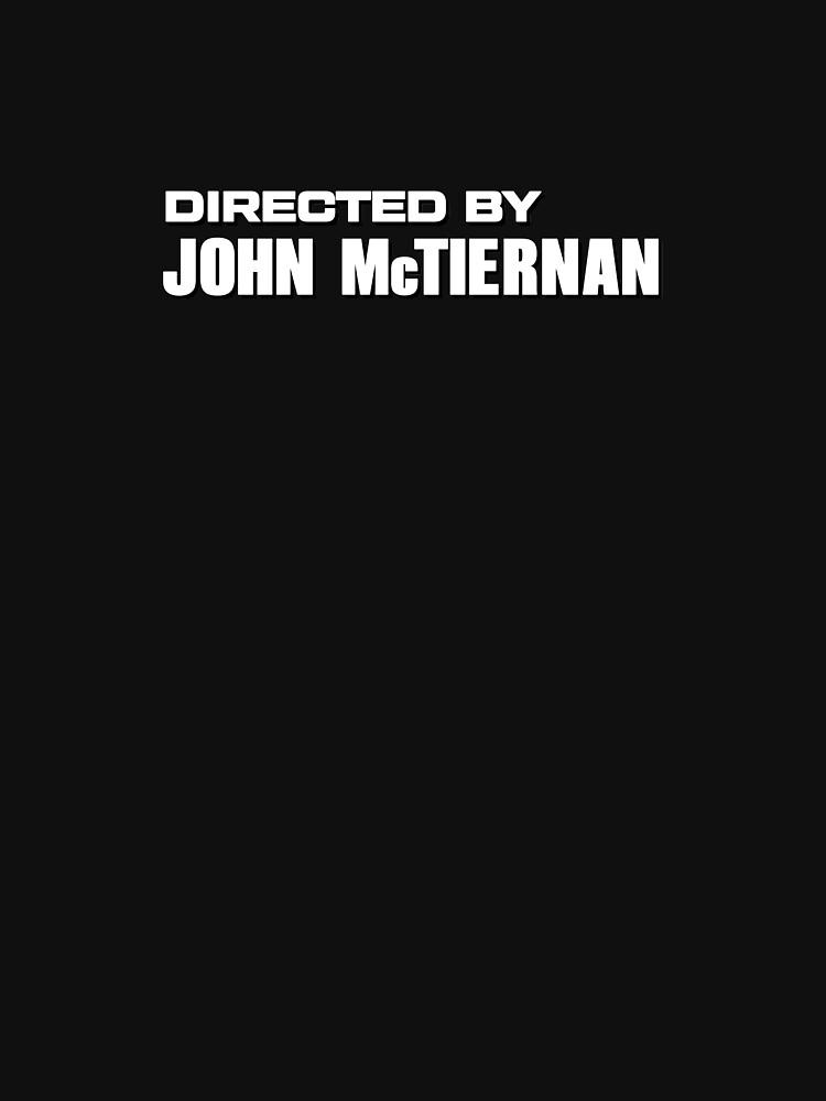 Die Hard | Directed by John McTiernan by directees