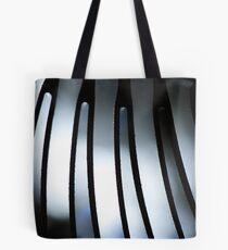 processed  Tote Bag