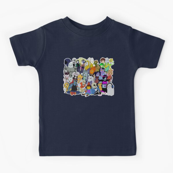 Welcome to the Underground Kids T-Shirt