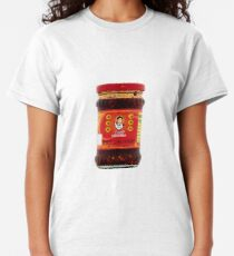 Lao Gan Ma Classic T-Shirt