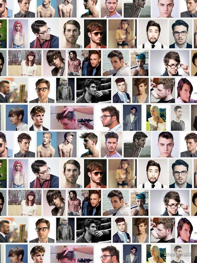 Hipster Hairstyles #Hipster #Hairstyles #HipsterHairstyles  by znamenski