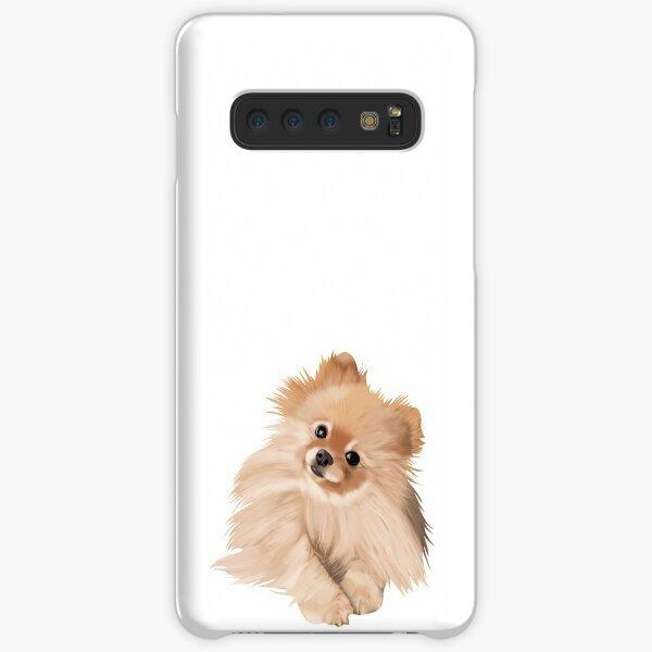 Pomeranian Samsung Galaxy Snap Case