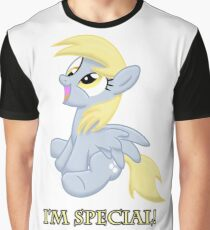 I'm special! Graphic T-Shirt